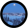 Full Snow Moon Day 5!