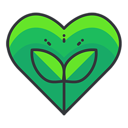 I Heart Green