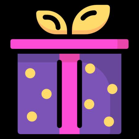 Carnaval Gift