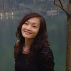 Cindy Huang 黄文静 CEO