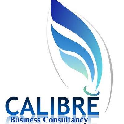 Calibre Business Con