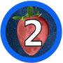 Full Strawberry Moon Day 2!