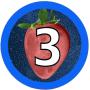 Full Strawberry Moon Day 3!