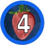 Full Strawberry Moon Day 4!