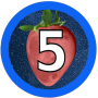 Full Strawberry Moon Day 5!