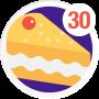 More Dessert<br/>30 pack