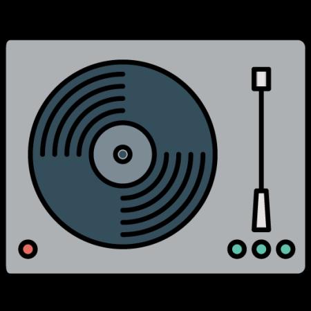 Vinyl Collector